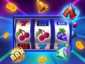 bermain slot online